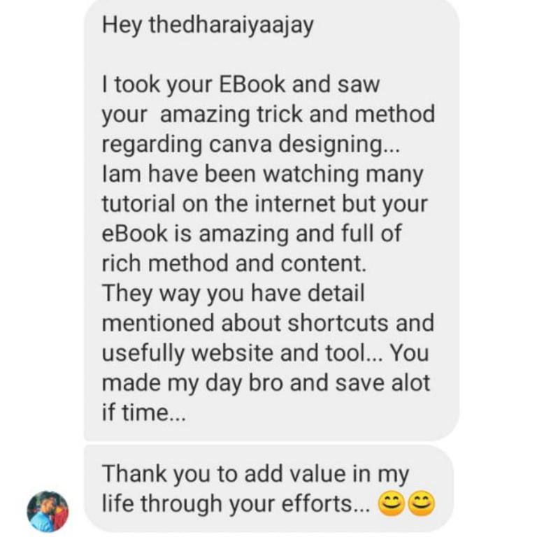 Amazing Reviews